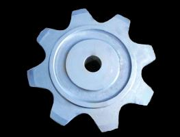 Palm Oil Mill Spare Parts